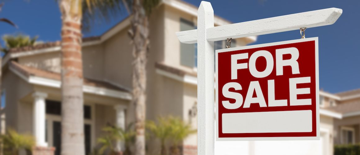 what is contingent in real estate